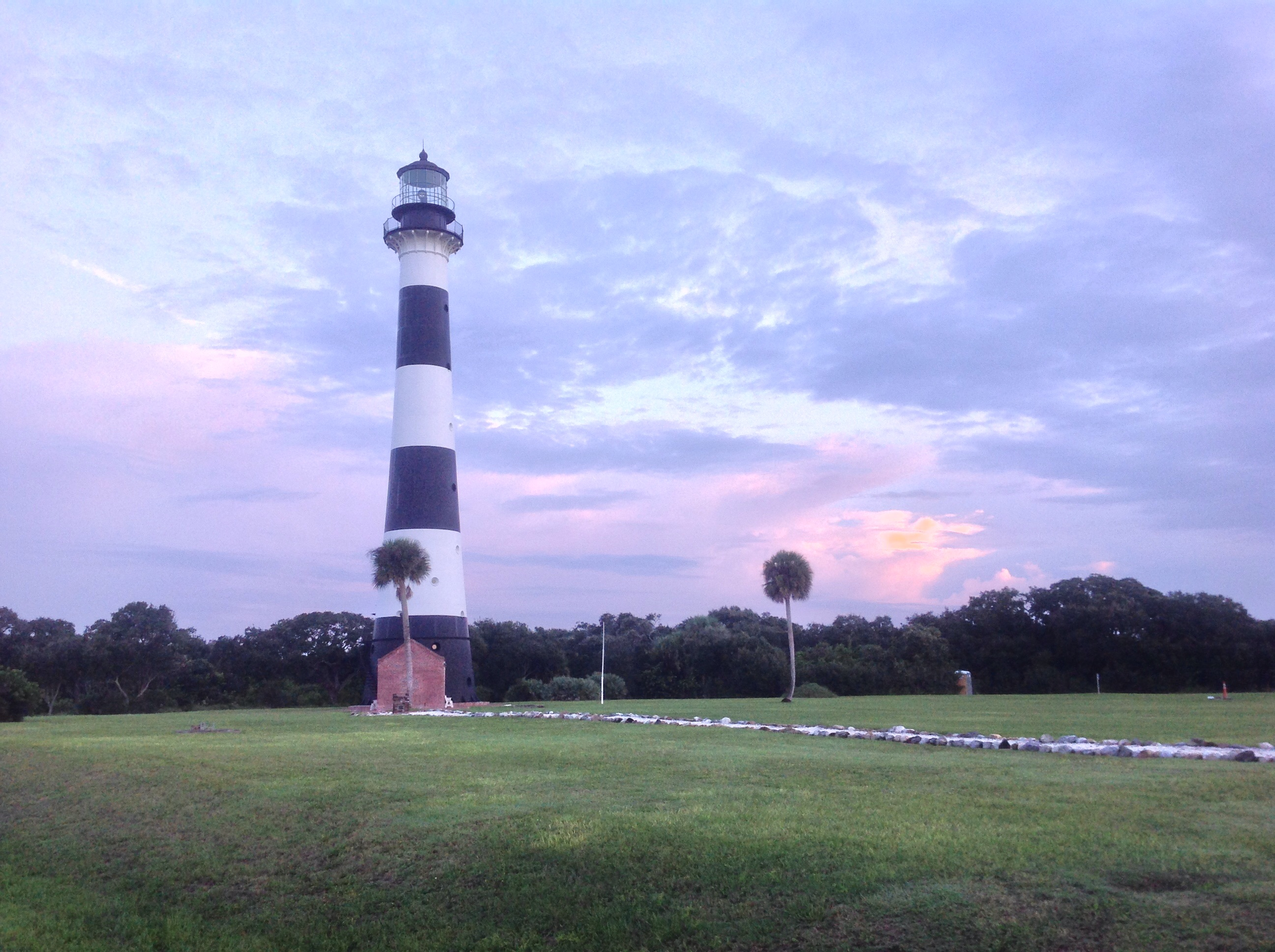 Cape Canaveral Lighthouse – Cape Protector (Part 1)